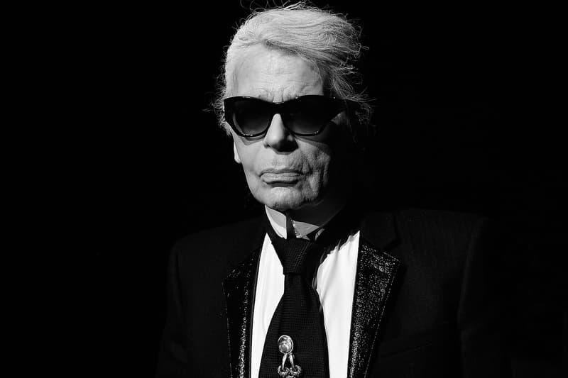 Karl Lagerfeld 於巴黎辭世,FENDI 與 CHANEL 發文悼念