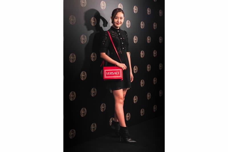 KITH 跟 Versace 攜手帶來首個聯乘系列
