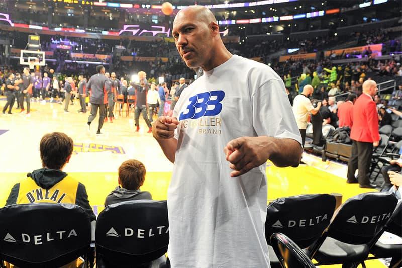 LaVar Ball 再次狂言:LeBron James 沒有 Lonzo Ball 無法拿下冠軍