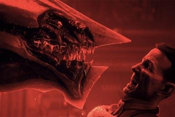 Picture of David Fincher 最新執導 Netflix 限制級影集《Love, Death + Robots》預告放送