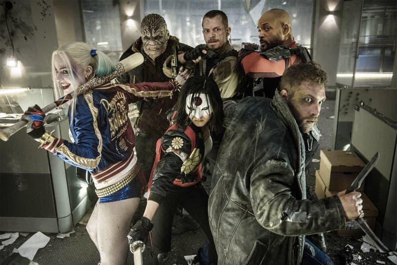 成員將有巨大變動?James Gunn 確認接手 DC 電影《Suicide Squad》最新續集