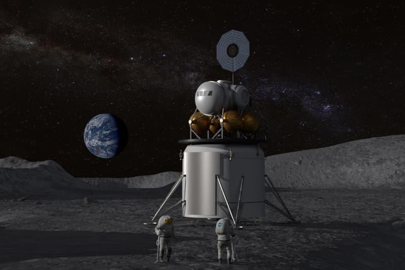 策動新登月計劃!NASA 目標 2028 年再次踏足