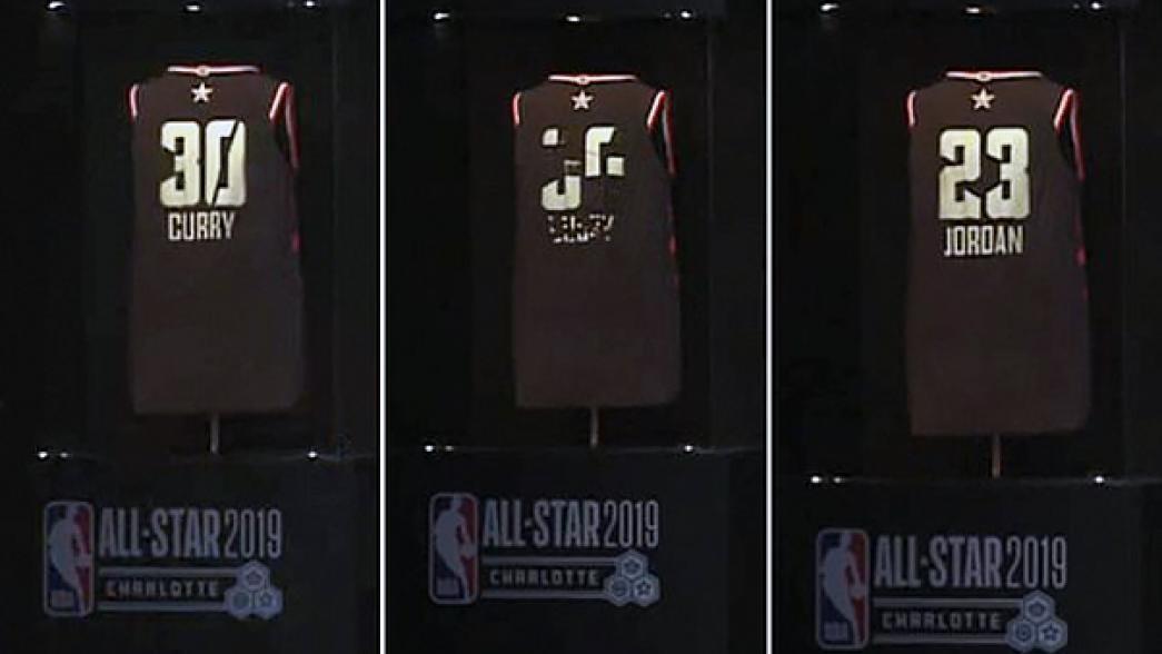 隨時轉隊?!NBA 發佈全新智能球衣