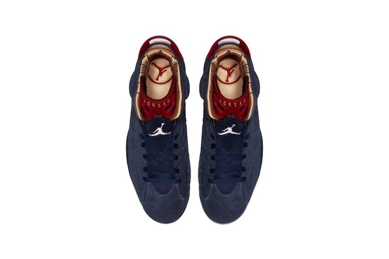 Air Jordan 6 復刻鞋款「Doernbecher Freestyle」發售詳情公開