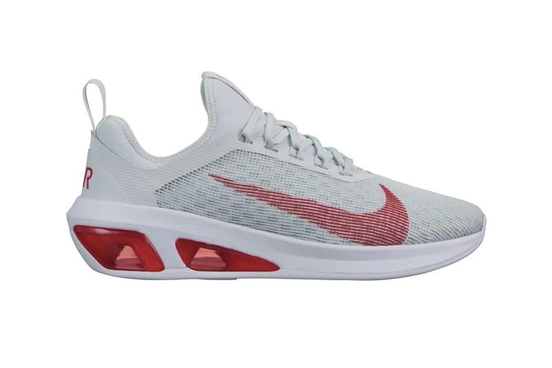 搶先預覽 Nike 全新鞋型 Air Max Fly