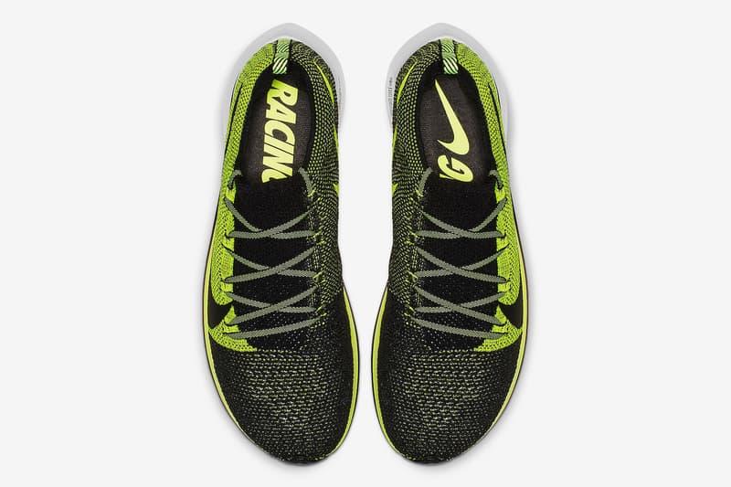 Nike 以經典配色呈現 Zoom Fly Flyknit