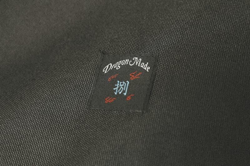 新春三連環-Noisy Folks x Dragonmade8 x Fumble 本土交匯