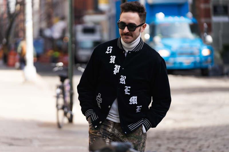 Street Style: 2019 秋冬紐約時裝周街拍特輯 Part 2