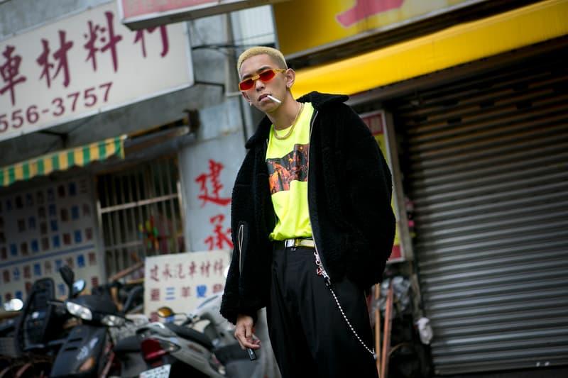 致敬香港電影-Overlab x Matt Chow x Raw Emotions 三方聯乘