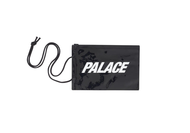 Palace 2019 春季系列完整單品一覽