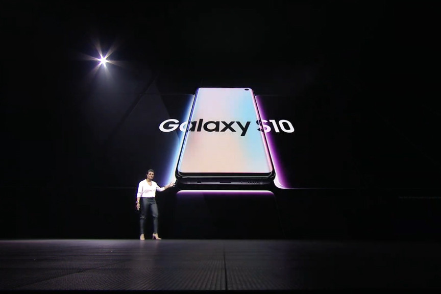 Samsung Unpacked 2019 發佈會重點內容整合