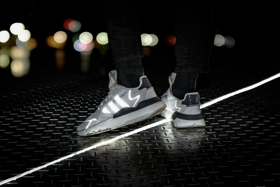 Streetsnaps:由台灣新銳代表演繹 adidas Originals Nite Jogger