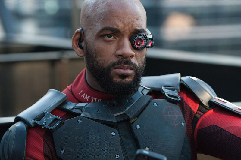 Will Smith 將退出《Suicide Squad 2》拍攝