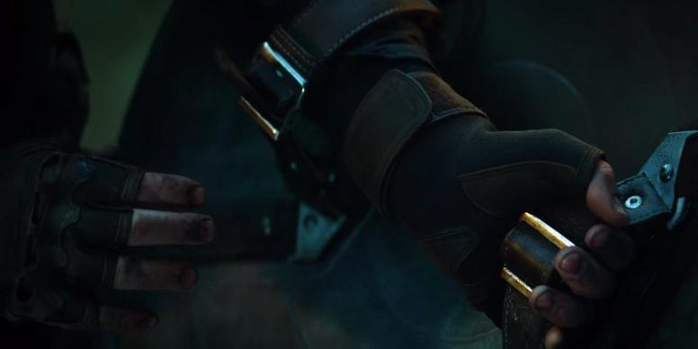 一幕接一幕!《復仇者聯盟4:終局之戰》最新電影片段全剖析