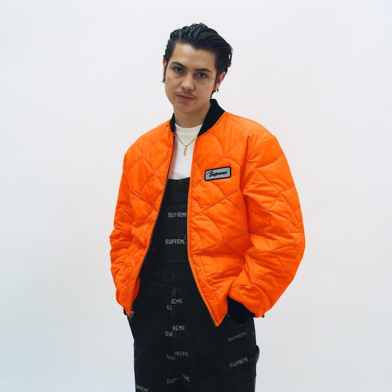 Supreme 2019 春夏系列 Lookbook
