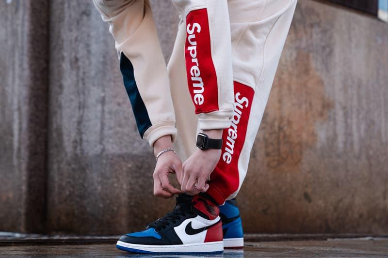 Street Style: Supreme 2019 春夏系列首波新品發售現場街拍特輯