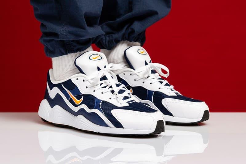 Nike Zoom Alpha 復古鞋款元祖配色回歸