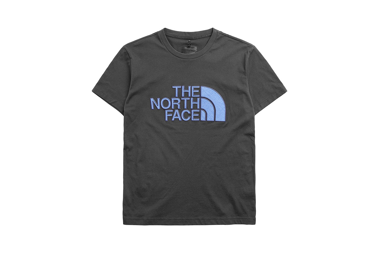 機能丹寧 − The North Face Urban Exploration 最新系列「Tech Denim」正式發佈