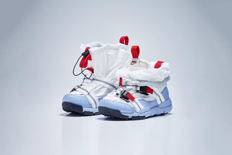 Tom Sachs x Nike Mars Yard Overshoe 香港區抽籤情報公開