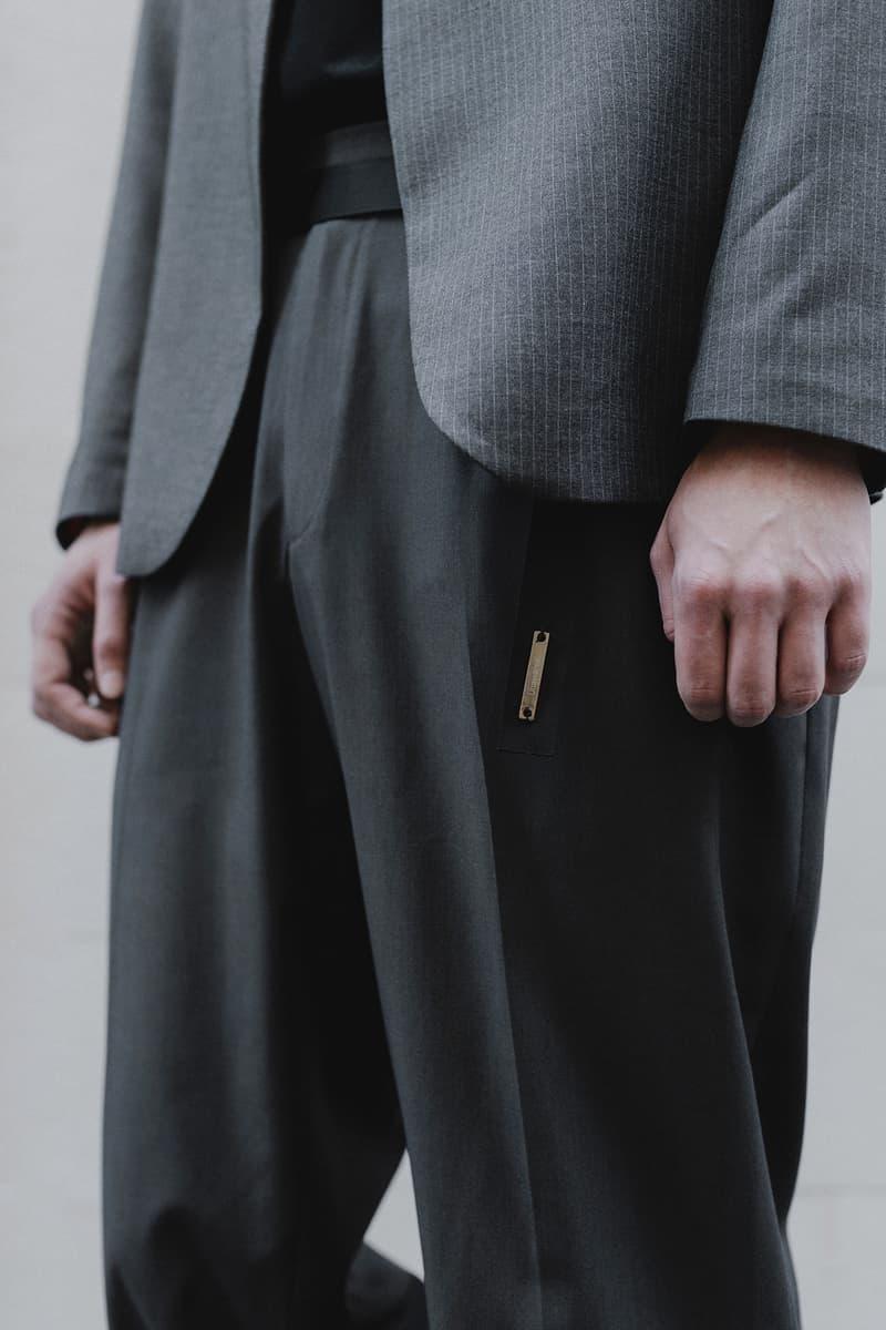 Unawares 2019 春夏系列「Renaissance and Modernity」造型特輯