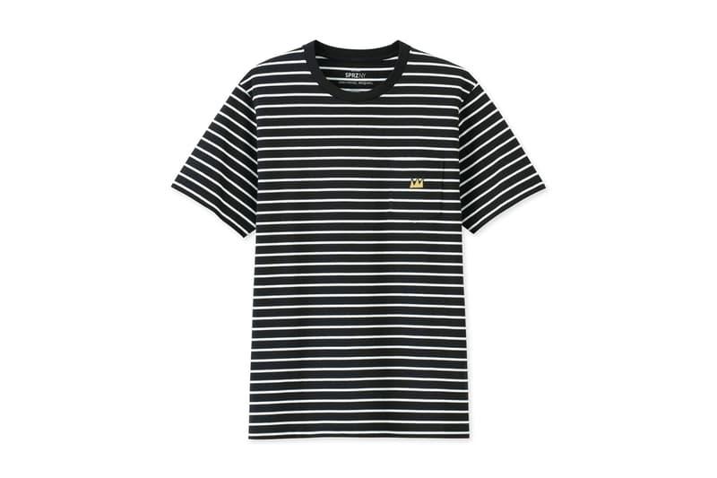 UNIQLO SPRZ NY 五週年全新 T-Shirt 系列上架