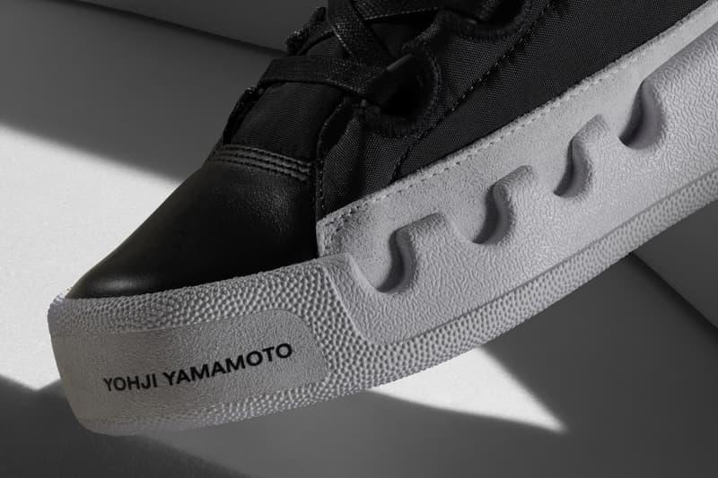 Y-3 發佈全新鞋款 KASABARU