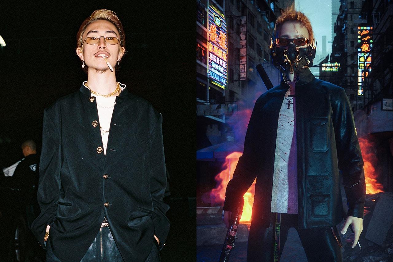 東京人氣嘻哈歌手 PETZ 攜手台灣新銳導演 Yuen Hsieh 打造新歌《BRO》音樂錄影帶
