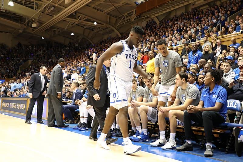 NBA 眾星評論 Zion Williamson 受傷事件