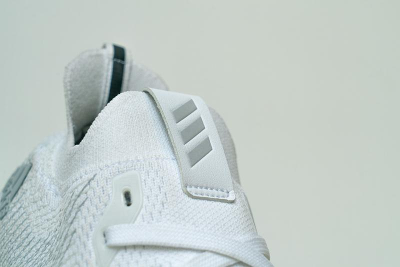 貨量回復-近賞 adidas AlphaEDGE 4D「White」配色