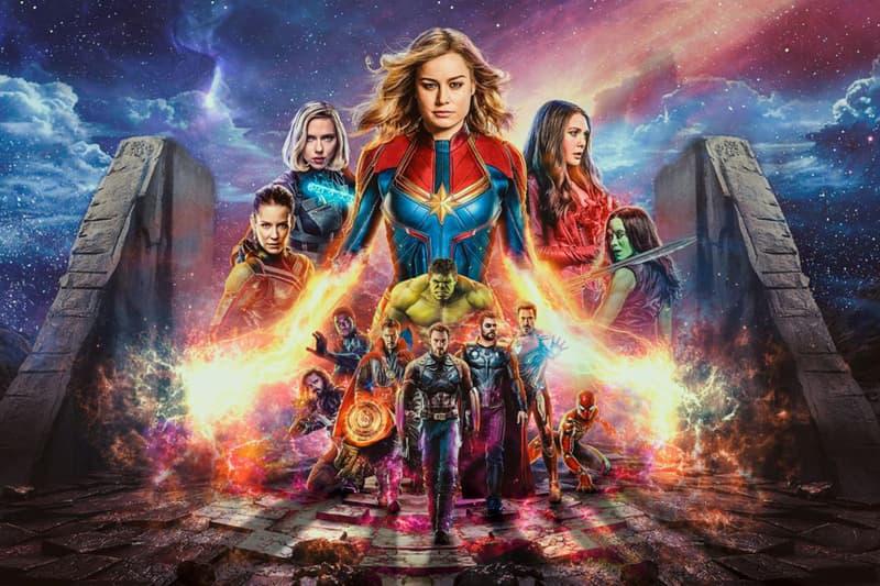 Russo 兄弟導演表示《Avengers: Endgame》已完成後製