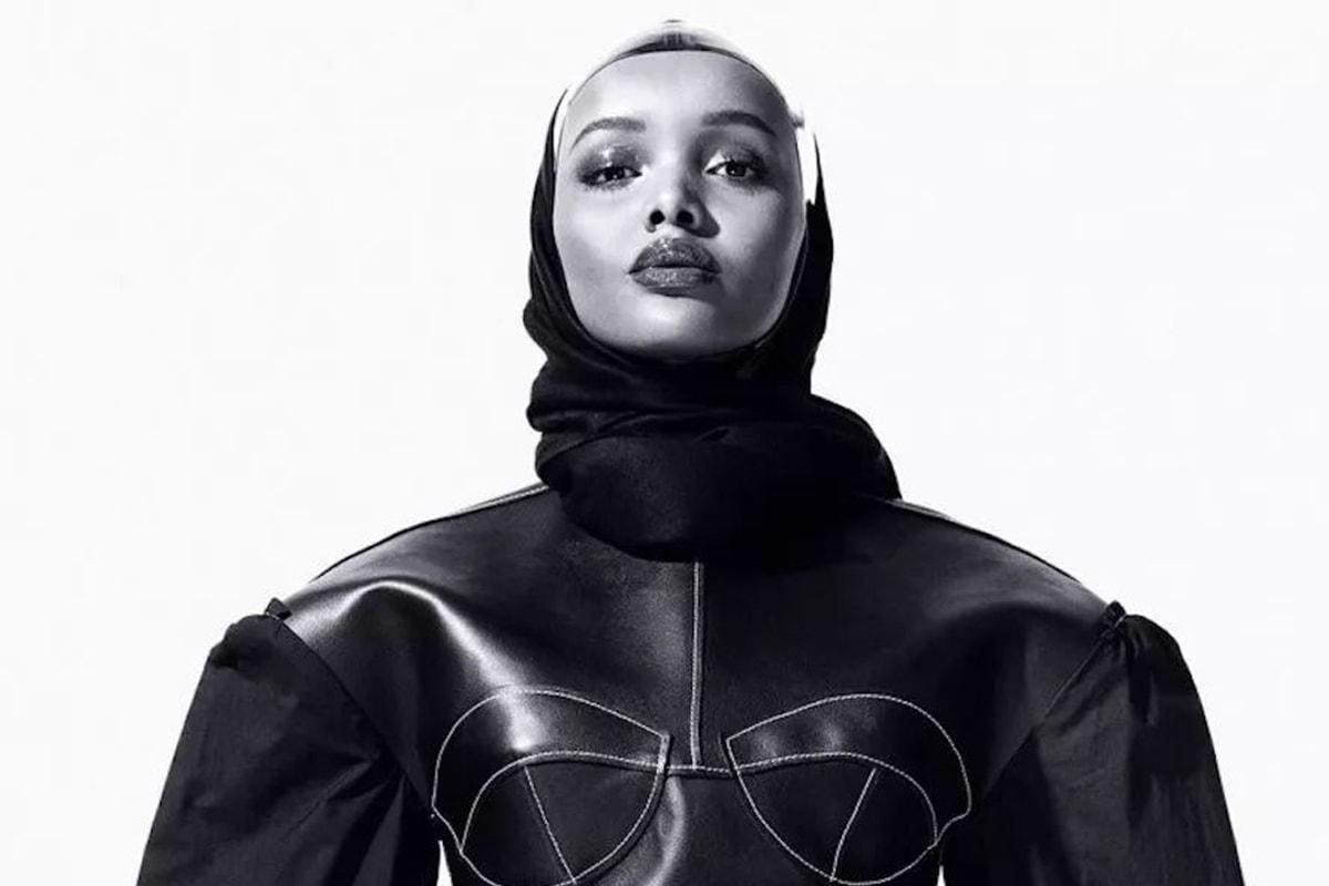 跨性別與黑人模特兒是否表達多樣性的主流方式?