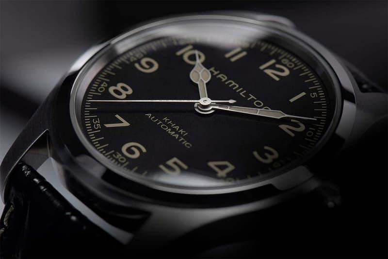 苦候五年-Hamilton 正式推出《Interstellar》的「The Murph」手錶