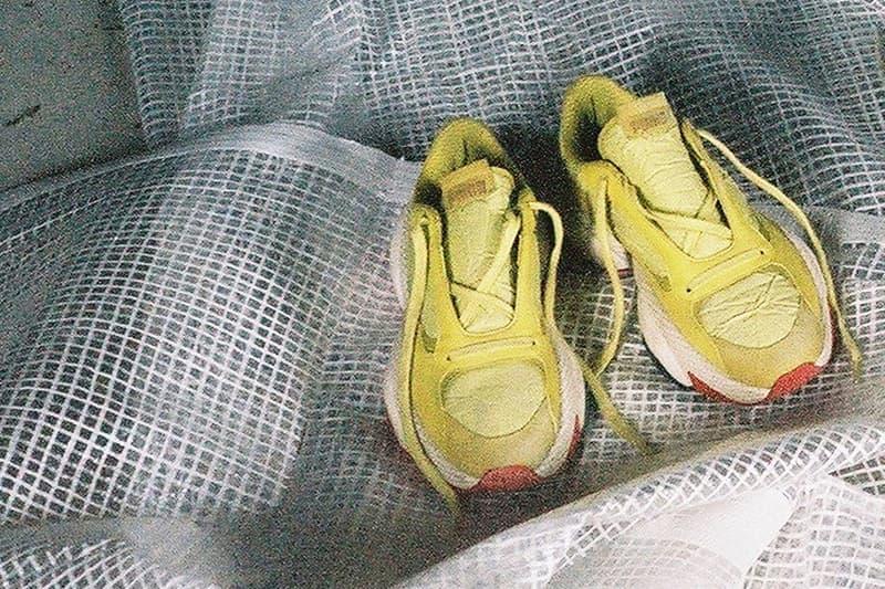 前衛 Dad Shoes?PUMA 全新鞋款 Alteration PN-1 登場!