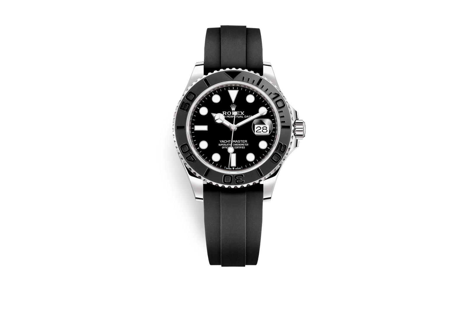 Baselworld 2019 回顧:重點全新錶款一覽