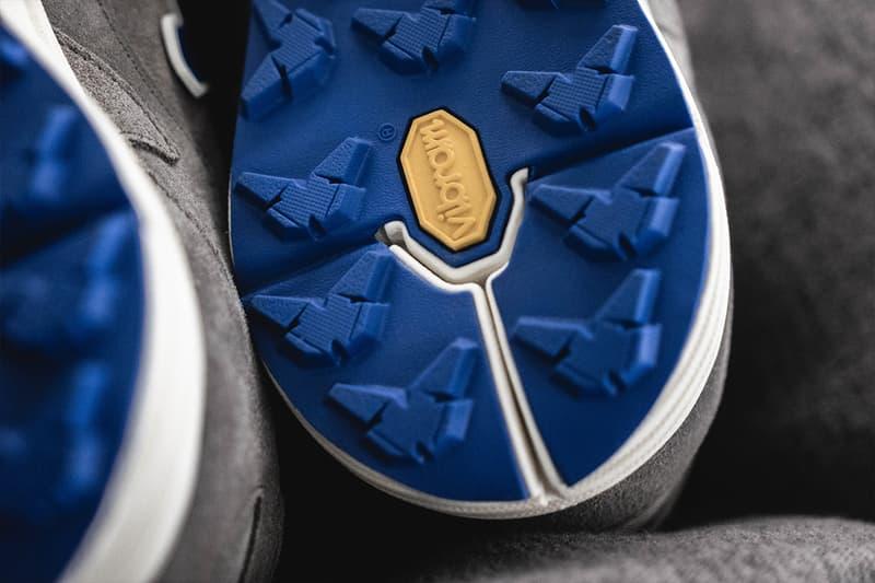罕見全真皮-Sneepcrew 西班牙手製復古球鞋