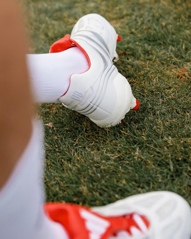 adidas Football 為 Predator 推出 25 週年特別版球靴