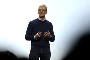 Apple「It's Show Time」-預測 Apple 本年首個特別活動發佈內容