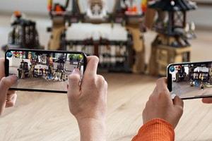 分析師預測 Apple 今年將量產連動 iPhone 的 AR 產品