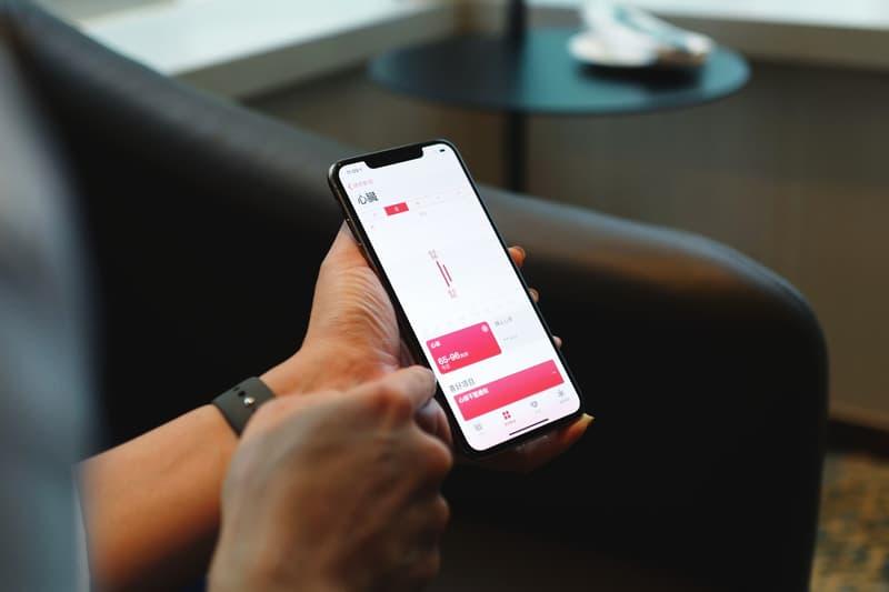 近在指尖-Apple 正式在港實裝 Apple Watch 心電圖(ECG)功能