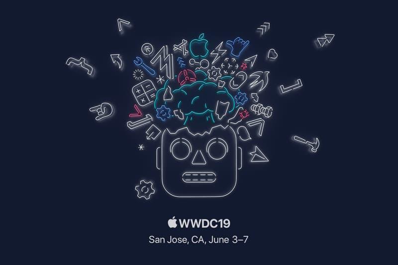 大放異想-Apple 宣佈 WWDC 全球開發者大會日期