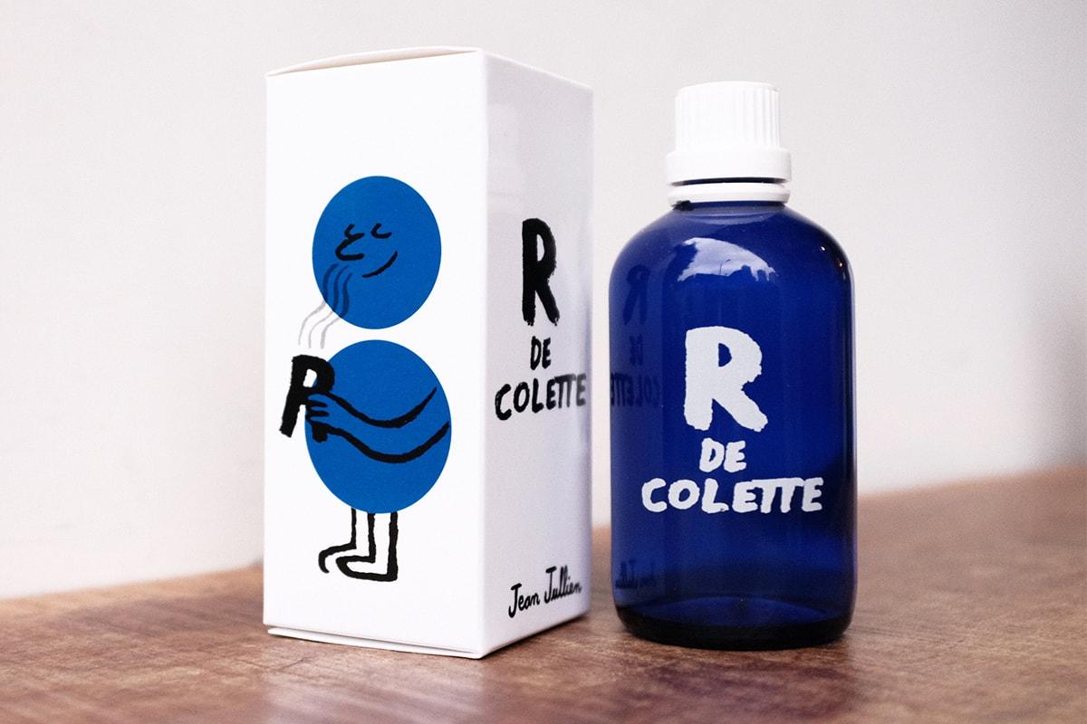 Asterisk 重塑巴黎時尚名所 colette 店內香薰氣味