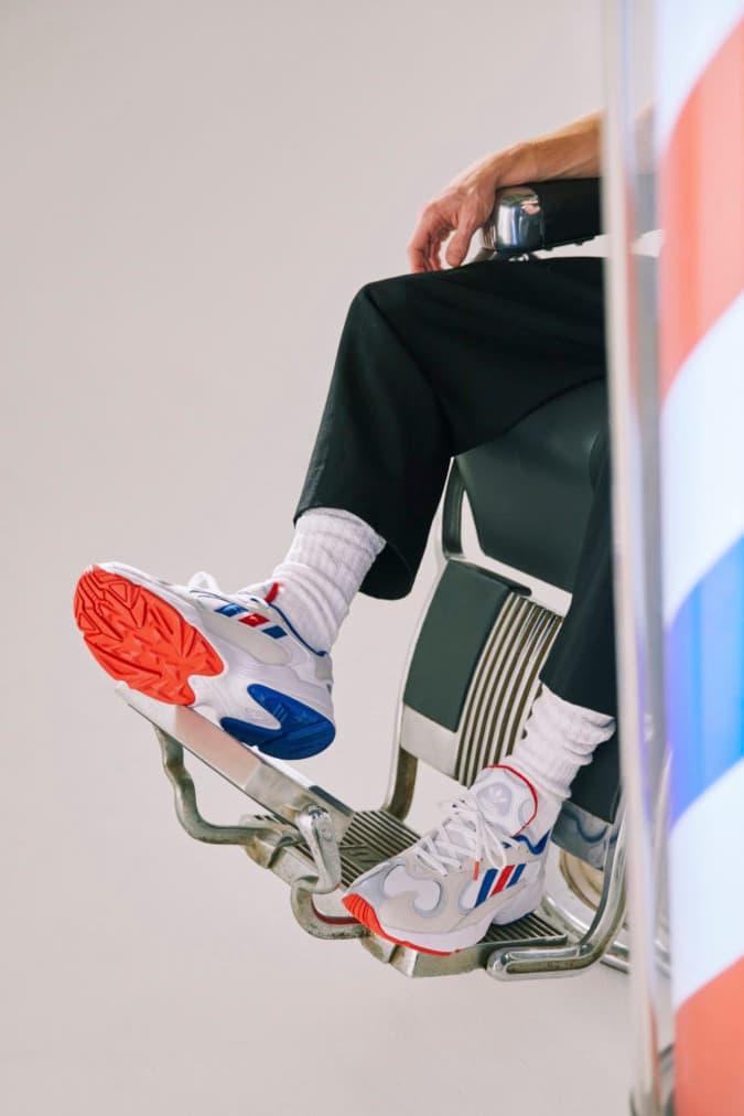 atmos x adidas Originals 全新聯乘 Yung-1 發售詳情公開