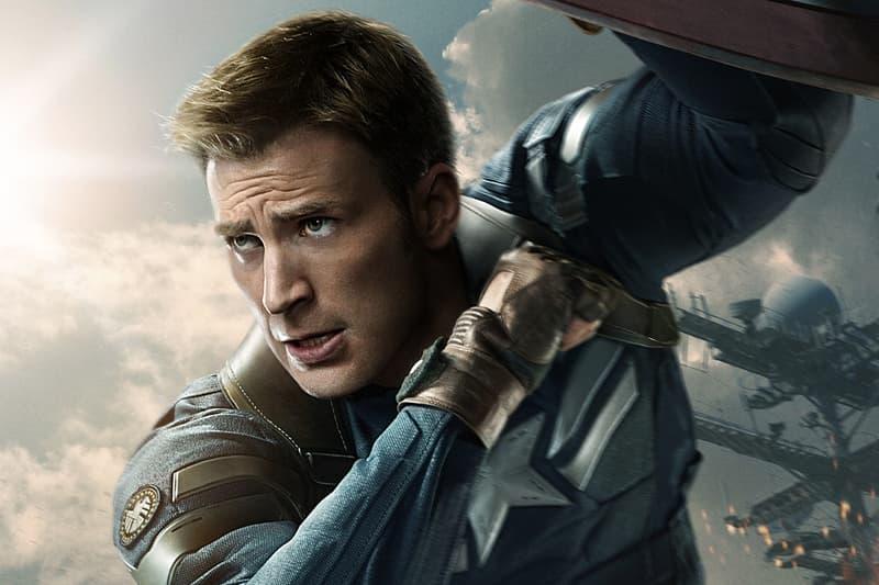 Chris Evans 透露歷年《Captain America》電影最喜愛場景