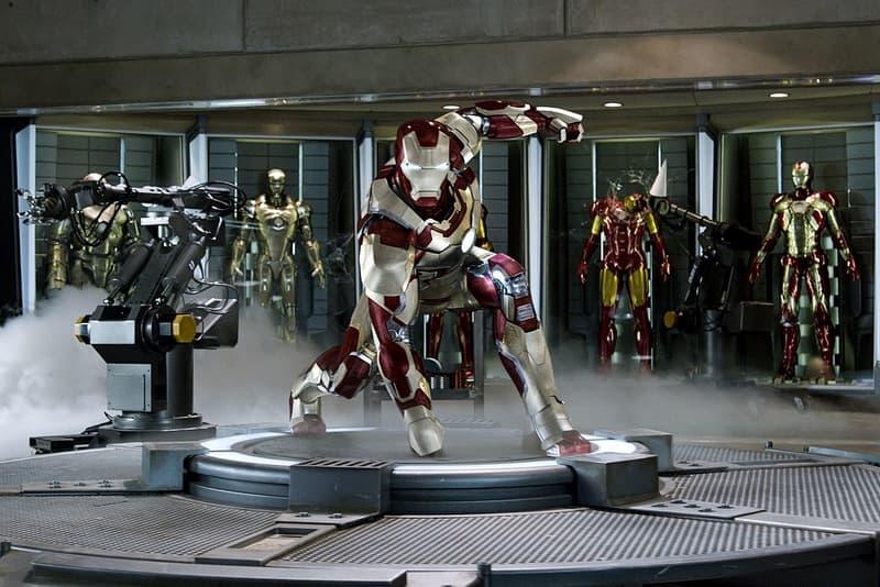 《Avengers: Endgame》LEGO 玩具揭示 Iron Man 全新裝甲室