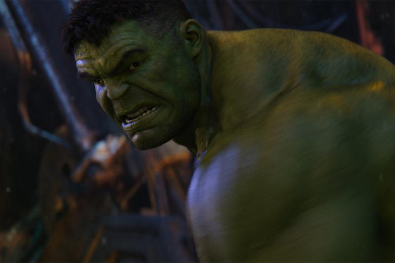 Marvel 迷推論 Hulk 將在《Avengers: Endgame》解放為 World Breaker Hulk