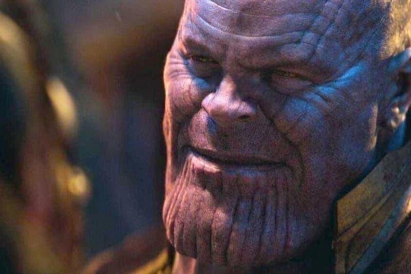 影迷推論《Avengers: Endgame》電影重點不在 Thanos
