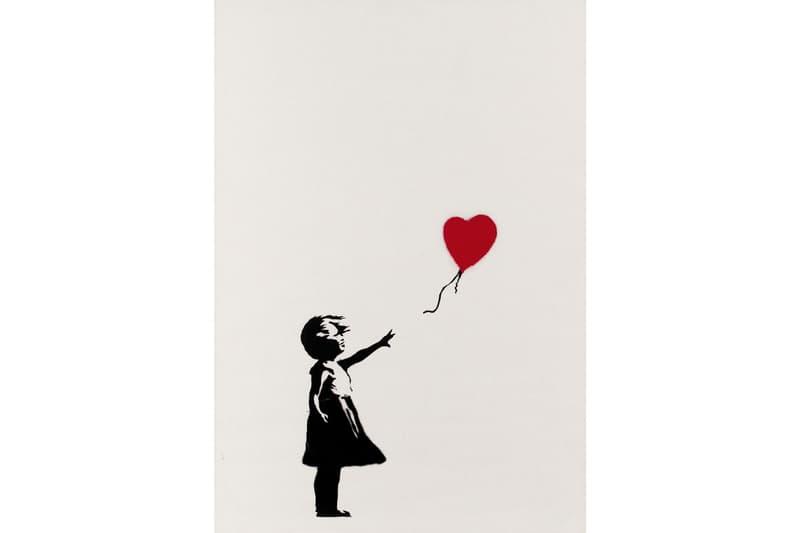 Phillips拍賣行將於台北舉辦「Banksy: 叛逆有理」作品展