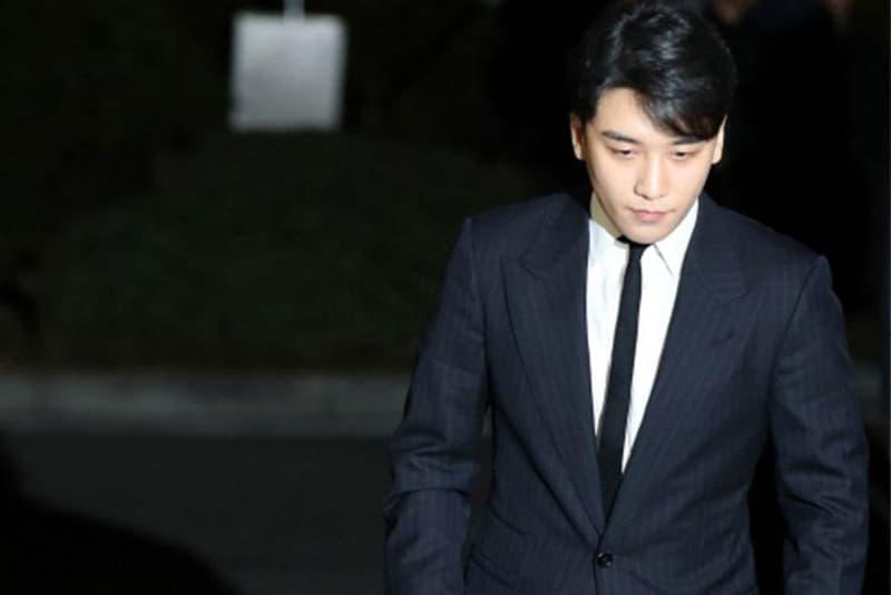 BIGBANG 分裂?!成員勝利 Instagram 突發宣佈退出演藝圈