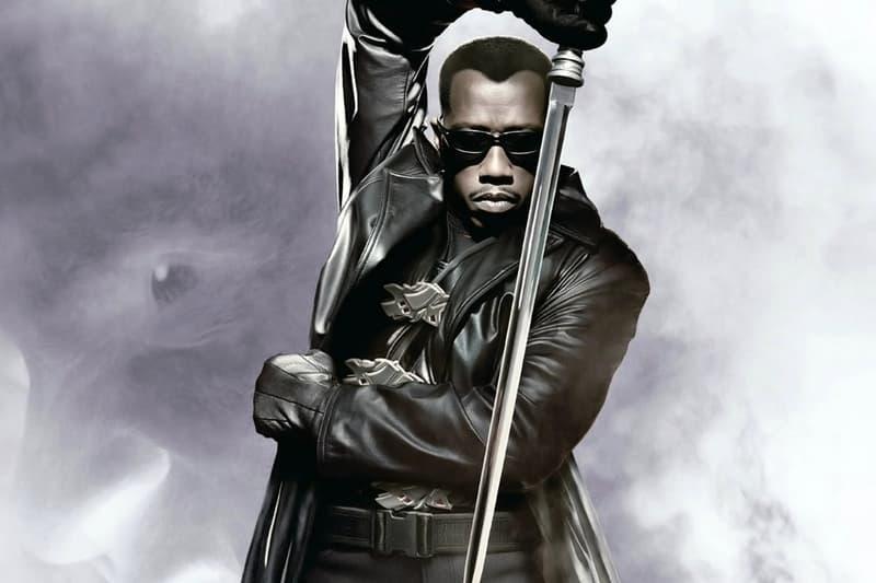 刀鋒戰士回歸!Marvel 傳將重啟 R-Rated 限制級英雄電影《Blade》
