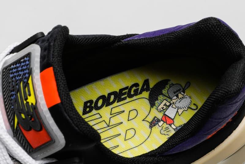 Bodega x New Balance 全新聯乘 997S「No Days Off」登場